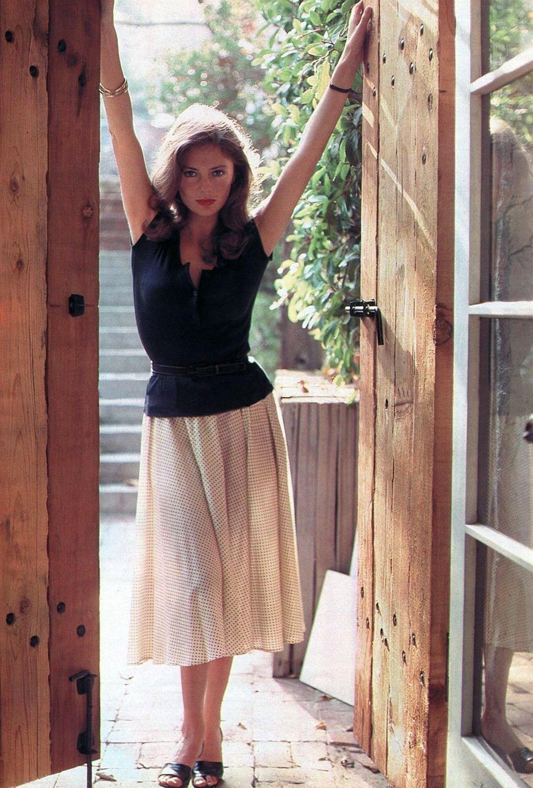 49 Hot Pictures Of Jacqueline Bisset Which Are Too Hot To Handle-3087