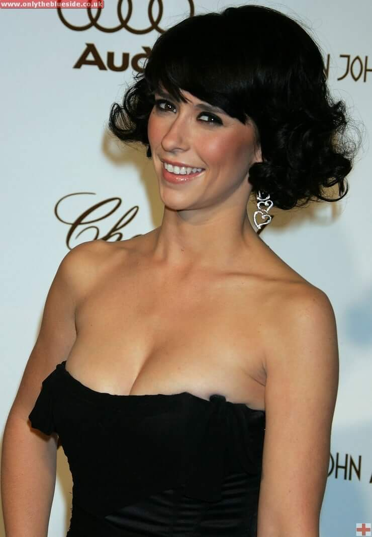 61 Sexy Jennifer Love Hewitt Boobs Pictures Will Make You Stare The Monitor For Hours | Best Of ...