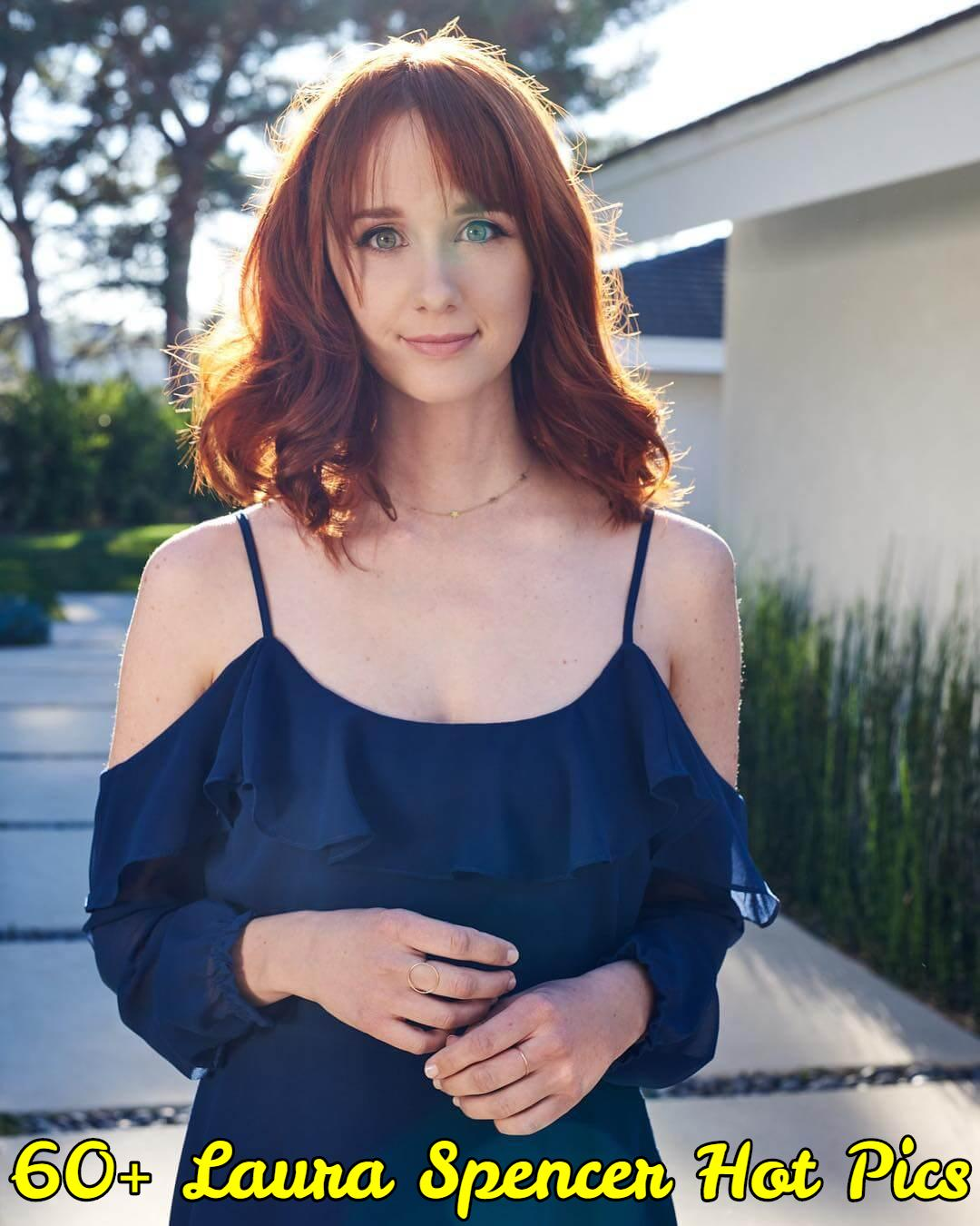 laura spencer hot pics