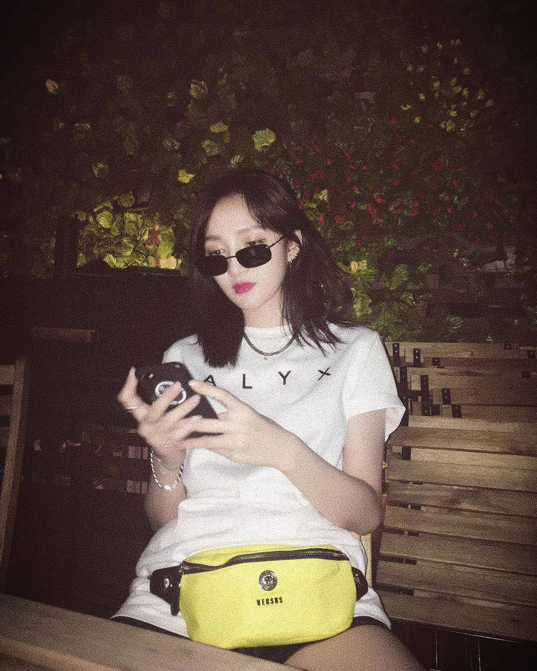 meng jia awesome