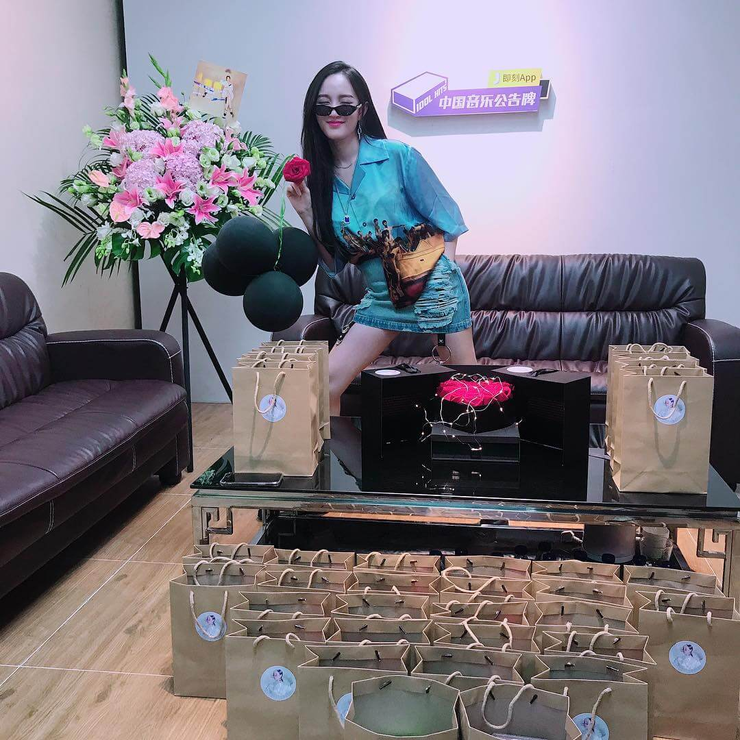 meng jia picture