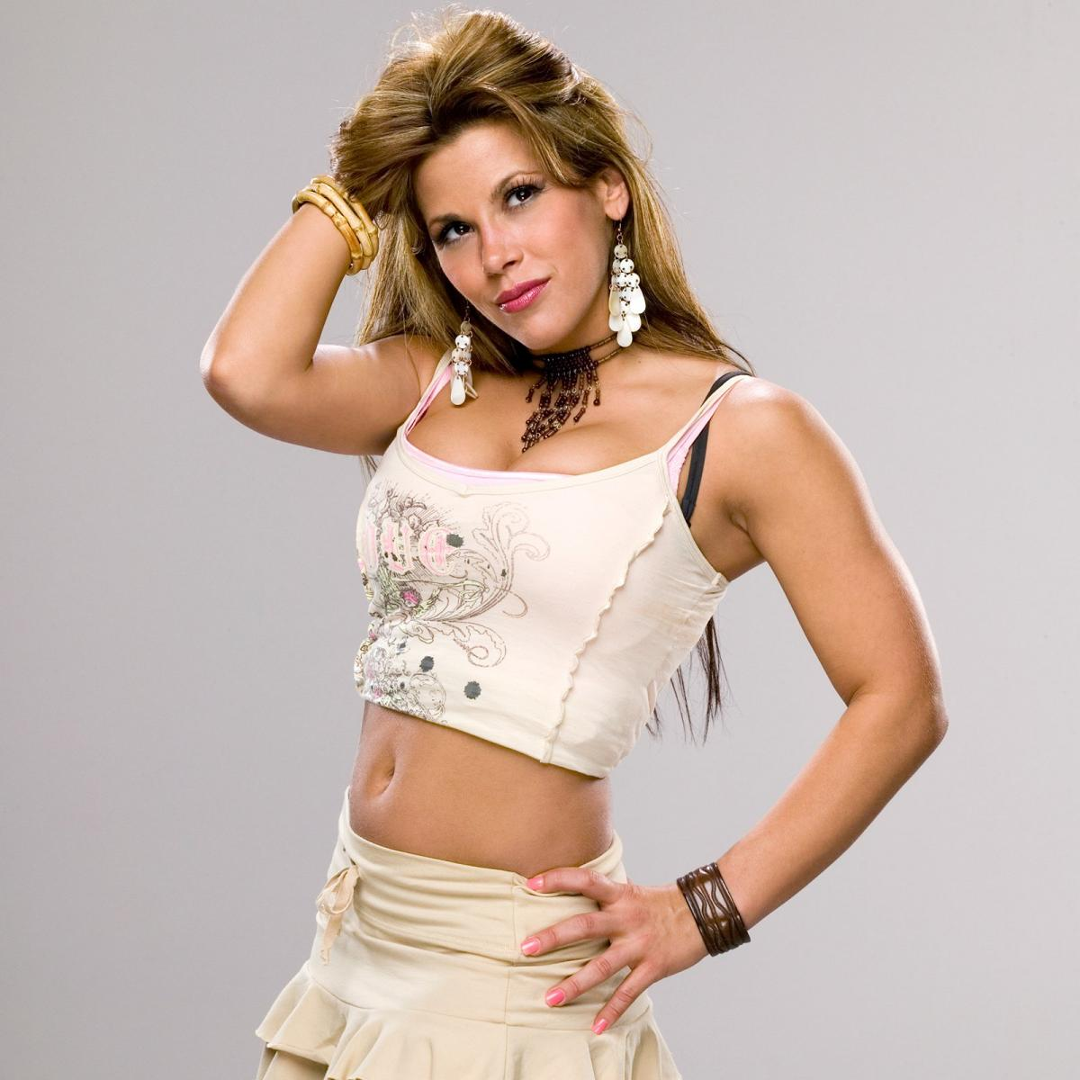 49 Sexy Mickie James Boobs Pictures Are Just Too Damn Sexy