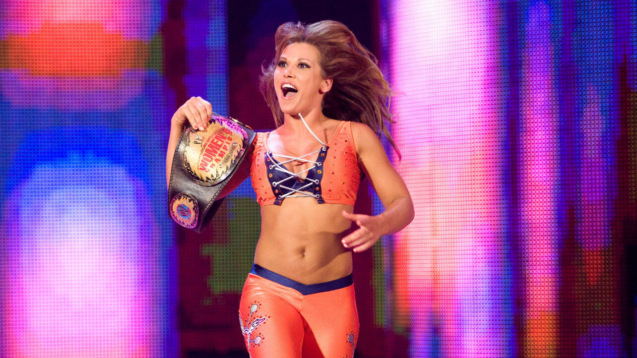 mickie james hot pic (2)