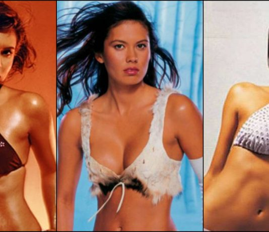 23 Hot Pictures Of Lokelani McMichael Which Are Just Too Hot To Handle