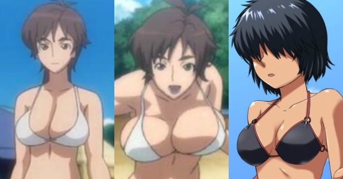 30 Hot Pictures Of Masane Amaha Which Are Just Too Hot To Handle