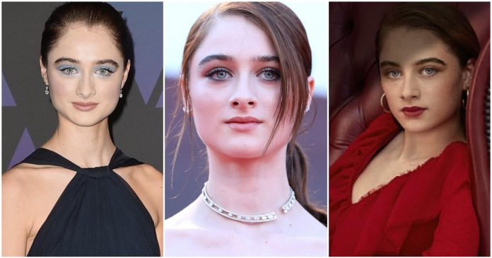 30 Hot Pictures Of Raffey Cassidy Which Will Make You Sweat All Over