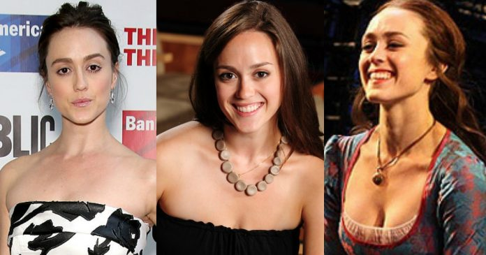 31 Hot Pictures Of Heather Lind Unveil Her Fit Sexy Body