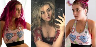 33 Hot Pictures Of Giorgia Whigham Will Make Every Fan's Day A Win