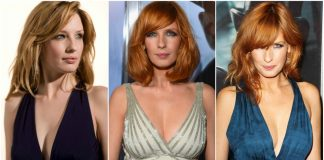 33 Hot Pictures Of Kelly Reilly Which Are Really A Sexy Slice From Heaven