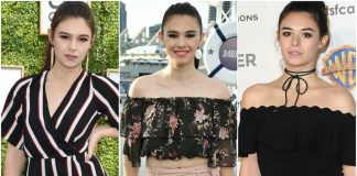 37 Hot Pictures Of Nicole Maines Which Will Make You Fall For Her