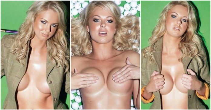 39 Hot Pictures Of Sophie Horn Will Get You Hot Under Your Collar