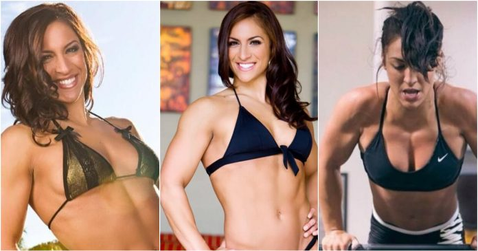 41 Hot Pictures Of Alexandra LeChance Are Heaven On Earth