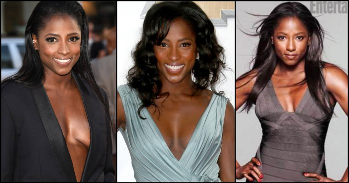 48 Hot Pictures Of Rutina Wesley Which Are Just Too Damn Cute And Sexy At The Same Time