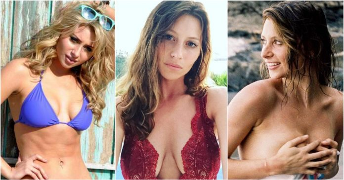Pin on Aly Michalka
