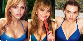 49 Hot Pictures Of Aimee Teegarden Which Will Will Rock Your World