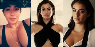 49 Hot Pictures Of Alanna Masterson Which Are Here To Rock Your World