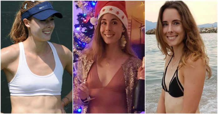 49 Hot Pictures Of Alizé Cornet Will Drive You Nuts For Her