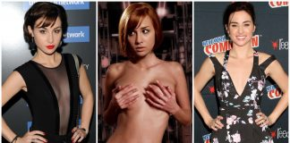 49 Hot Pictures Of Allison Scagliotti Which Are Drop Dead Gorgeous
