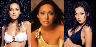 49 Hot Pictures Of Alsou Which Are A Work Of Art