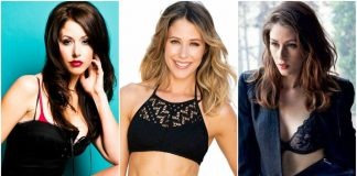49 Hot Pictures Of Amanda Crew Which Will Rock Your World
