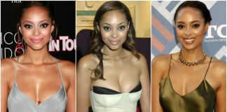 49 Hot Pictures Of Amber Stevens West Which Are Stunningly Ravishing
