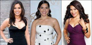 49 Hot Pictures Of America Ferrera Which Are Here To Make Your Day A Win