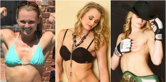49 Hot Pictures Of Andrea Lee Will Prove That She Is One Of The Sexiest Women Alive