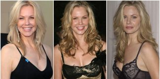 49 Hot Pictures Of Andrea Roth Which Will Get You Addicted To Her Sexy Body