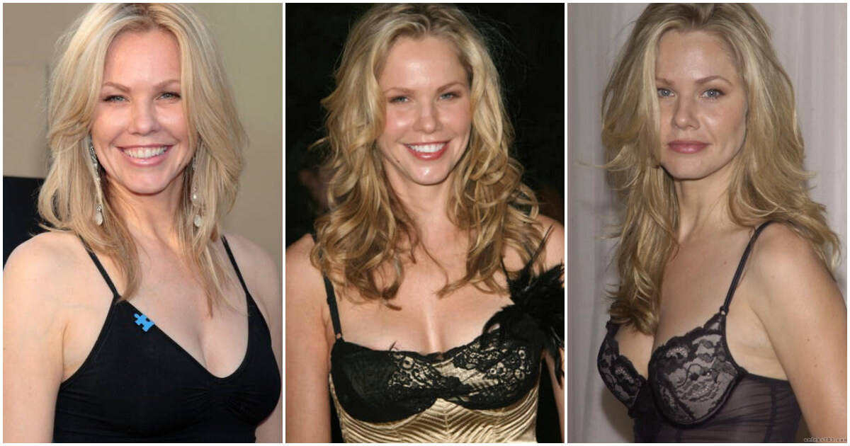 49 Hot Pictures Of Andrea Roth Which Will Get You Addicted To Her Sexy Body | Best Of Comic Books