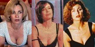 49 Hot Pictures Of Anne Archer Which Will Make You Drool For Her