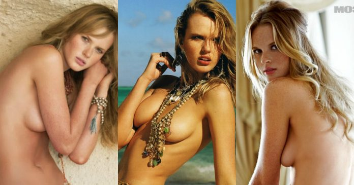 49 Hot Pictures Of Anne Vyalitsyna Will Bring Big Grin On Your Face