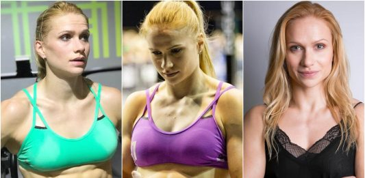 49 Hot Pictures Of Annie Thorisdottir Will Hypnotise You With Her Exquisite Body