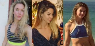 49 Hot Pictures Of Anouk Hoogendijk Which Are Really A Sexy Slice From Heaven