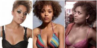 49 Hot Pictures Of Antonia Thomas Are Heaven On Earth