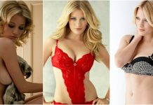 49 Hot Pictures Of Ashley Hinshaw Which Will Make Your Day
