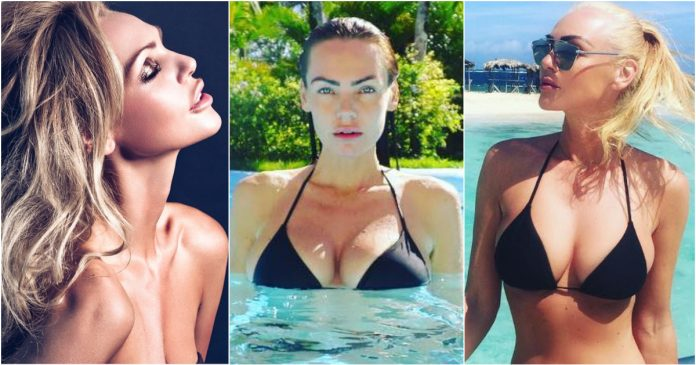 49 Hot Pictures Of Berglind Olafsdottir Will Have Your Eyes Glued To The Screen