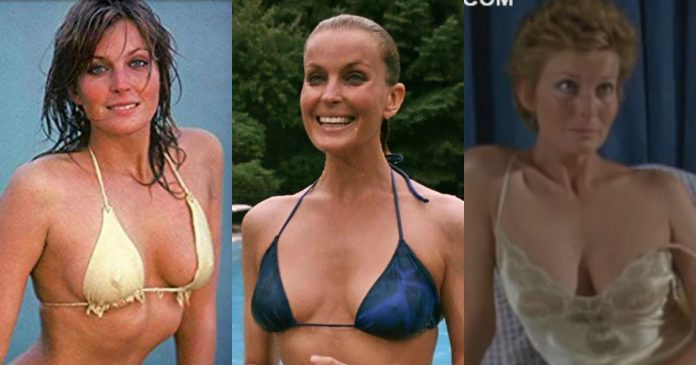 49 Hot Pictures Of Bo Derek Which Will Make You Fall For Her