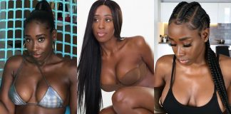 49 Hot Pictures Of Bria Myles Which Are Simply Gorgeous