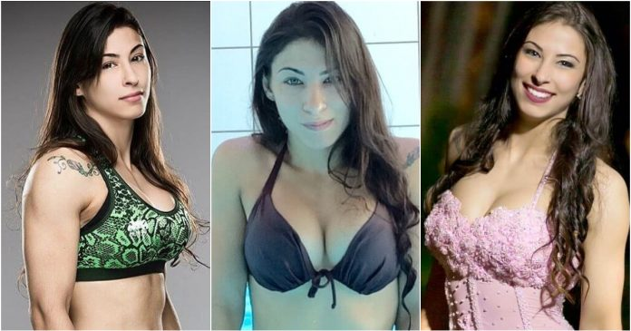 49 Hot Pictures Of Bruna Vargas Will Make You Want Her Now