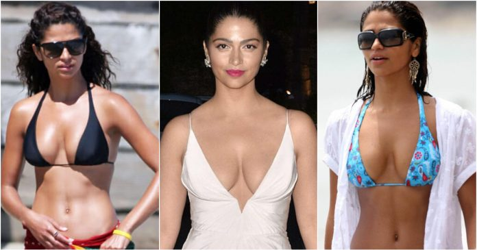 49 Hot Pictures Of Camila Alves Which Will Make You Fall In Love With Her