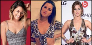 49 Hot Pictures Of Cassadee Pope Which Are Sure To Win Your Heart Over