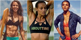 49 Hot Pictures Of Chantae Mcmillan Are Going To Cheer You Up