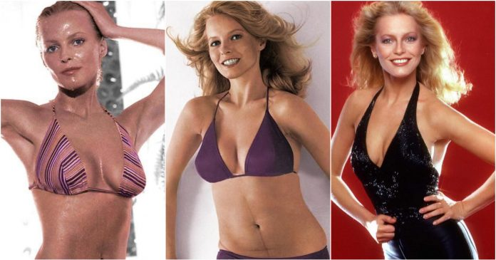49 Hot Pictures Of Cheryl Ladd Which Are Really A Sexy Slice From Heaven