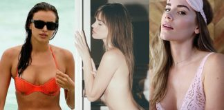 49 Hot Pictures Of Christa B. Allen That Are Simply Gorgeous