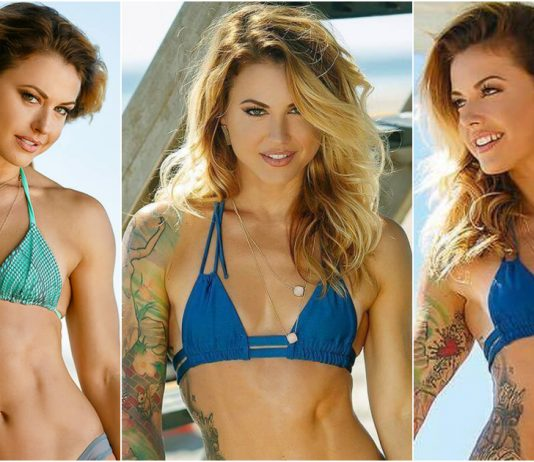 49 Hot Pictures Of Christmas Abbott Are Sexy As Hell