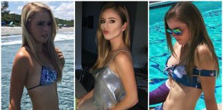 49 Hot Pictures Of Cici Bellis Which Will Drive You Nuts For Her