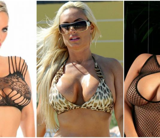 49 Hot Pictures Of Coco Austin Will Prove That She Is One Of The Hottest And Sexiest Women