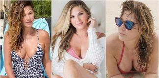 49 Hot Pictures Of Daisy Fuentes Will Prove That She Is One Of The Hottest Women Alive And She Is The Hottest Woman Out There
