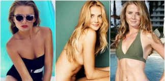 49 Hot Pictures Of Daniela Hantuchova Will Prove That She Is One Of The Hottest And Sexiest