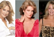 49 Hot Pictures Of Deidre Hall Which That Are Simply Gorgeous